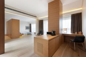 Highxuan Spa Hotel, Hotely  Hangzhou - big - 17