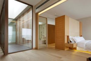 Highxuan Spa Hotel, Hotely  Hangzhou - big - 18