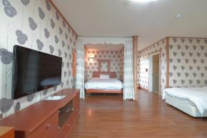 Windhill Hotel & Resort, Rezorty  Jeju - big - 3