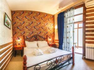 Orbita Boutique Hotel, Hotels  Shymkent - big - 12