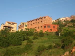 Casa Rural El Rincón de Palmacio
