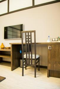 Orbita Boutique Hotel, Hotels  Shymkent - big - 16