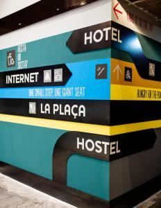Generator Hostel Barcelona (4 of 46)