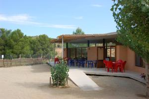 Càmping Terra Alta, Holiday parks  Bot - big - 48