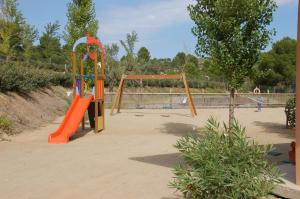 Càmping Terra Alta, Holiday parks  Bot - big - 52