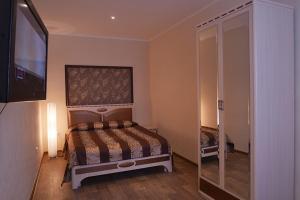 Hotel Zumrat, Hotely  Karagandy - big - 26