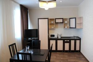 Hotel Zumrat, Hotels  Karagandy - big - 14