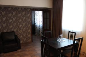 Hotel Zumrat, Hotely  Karagandy - big - 27