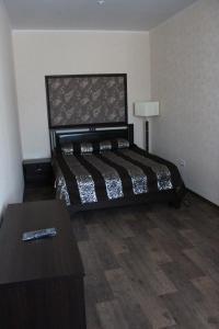 Hotel Zumrat, Szállodák  Karagandi - big - 15