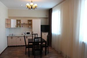 Hotel Zumrat, Hotely  Karagandy - big - 30