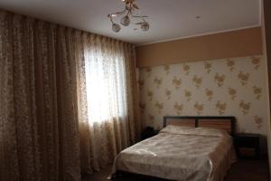 Hotel Zumrat, Hotels  Karagandy - big - 22