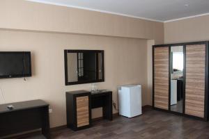 Hotel Zumrat, Hotels  Karagandy - big - 23