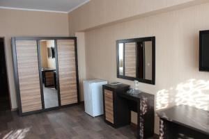Hotel Zumrat, Hotels  Karagandy - big - 13
