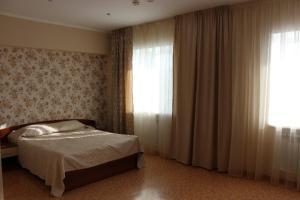 Hotel Zumrat, Hotely  Karagandy - big - 16