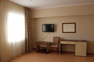 Hotel Zumrat, Hotely  Karagandy - big - 17