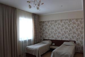 Hotel Zumrat, Hotely  Karagandy - big - 20