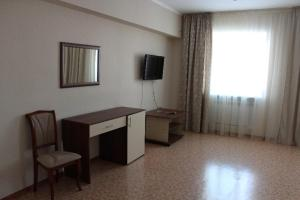 Hotel Zumrat, Hotely  Karagandy - big - 12