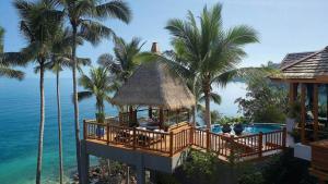 Four Seasons Resort Koh Samui (13 of 73)
