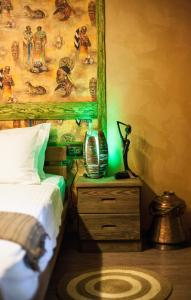 Orbita Boutique Hotel, Hotels  Shymkent - big - 23