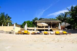 Samui Beach Resort, Rezorty  Lamai - big - 24