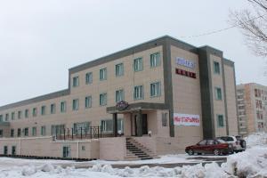 Hotel Zumrat, Hotely  Karagandy - big - 73