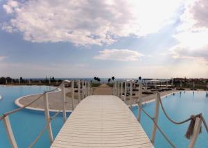 Lighthouse Luxe Estate Apart & Villas, Ferienwohnungen  Balchik - big - 242