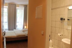 Hotel Sendlinger Tor, Szállodák  München - big - 2