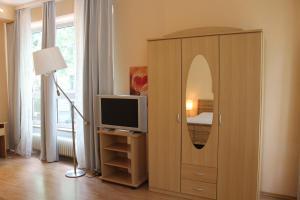 Hotel Sendlinger Tor, Szállodák  München - big - 9