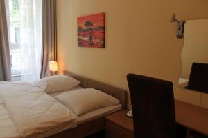Hotel Sendlinger Tor, Szállodák  München - big - 6