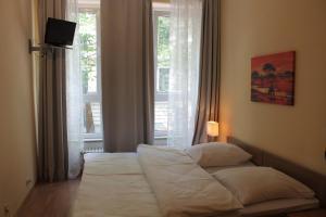 Hotel Sendlinger Tor, Szállodák  München - big - 7
