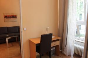 Hotel Sendlinger Tor, Szállodák  München - big - 13