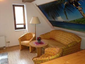 Landgasthof Zur Eiche, Pensionen  Rostock - big - 42
