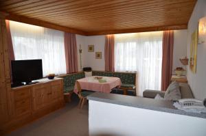 Apartmenthaus Bader, Apartmány  Leutasch - big - 36
