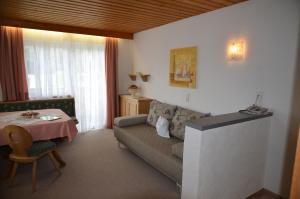 Apartmenthaus Bader, Apartmány  Leutasch - big - 35