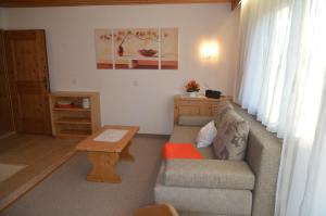 Apartmenthaus Bader, Apartmány  Leutasch - big - 32