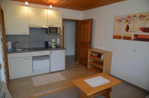 Apartmenthaus Bader, Apartmány  Leutasch - big - 31