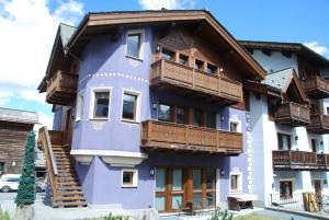 Appartamenti Cristallo - AbcAlberghi.com