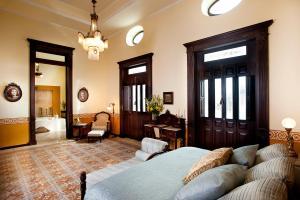 Casa Azul Monumento Historico, Отели  Мерида - big - 17