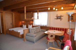 Apartmenthaus Bader, Apartmány  Leutasch - big - 10