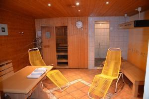Apartmenthaus Bader, Apartmány  Leutasch - big - 48