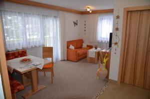 Apartmenthaus Bader, Apartmány  Leutasch - big - 23