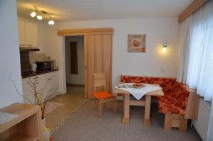 Apartmenthaus Bader, Apartmány  Leutasch - big - 12