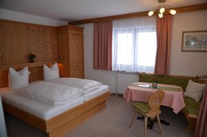 Apartmenthaus Bader, Apartmány  Leutasch - big - 11