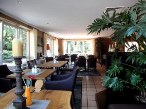 Wildeshauser Hof Hotel Huntetal, Hotely  Wildeshausen - big - 37