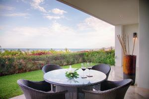 Alegranza Luxury Resort - All Master Suite, Rezorty  San José del Cabo - big - 11