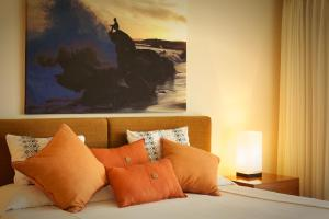 Alegranza Luxury Resort - All Master Suite, Rezorty  San José del Cabo - big - 19