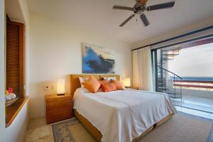 Alegranza Luxury Resort - All Master Suite, Rezorty  San José del Cabo - big - 51