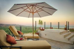 Alegranza Luxury Resort - All Master Suite, Rezorty  San José del Cabo - big - 36