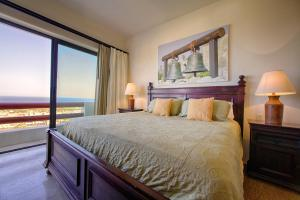 Alegranza Luxury Resort - All Master Suite, Rezorty  San José del Cabo - big - 45