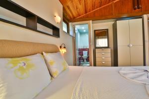Villa Dundar - Kas Apartments, Апартаменты  Каш - big - 66